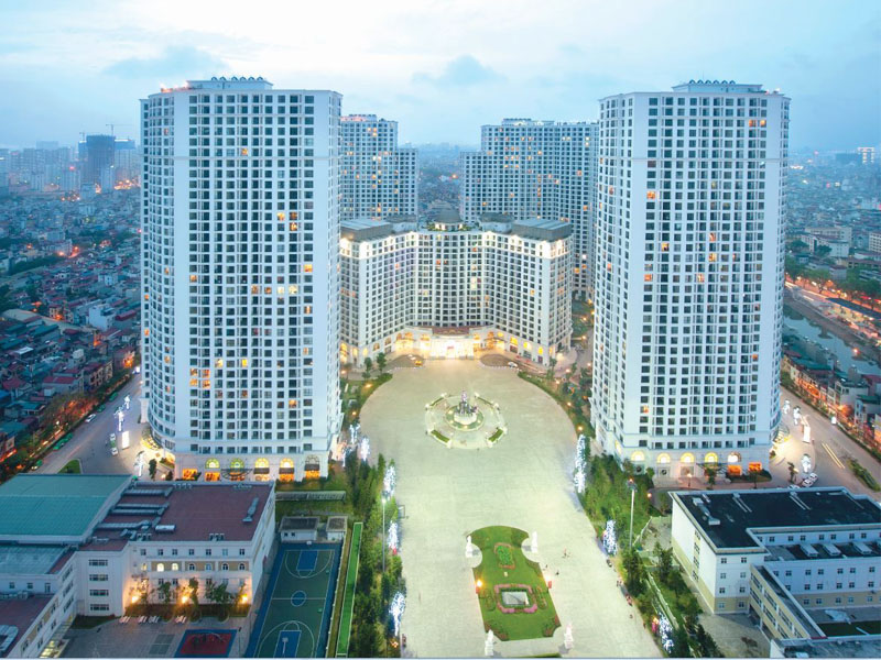 10 Lý do nên Mua Chung cư Royal City cắt lỗ?