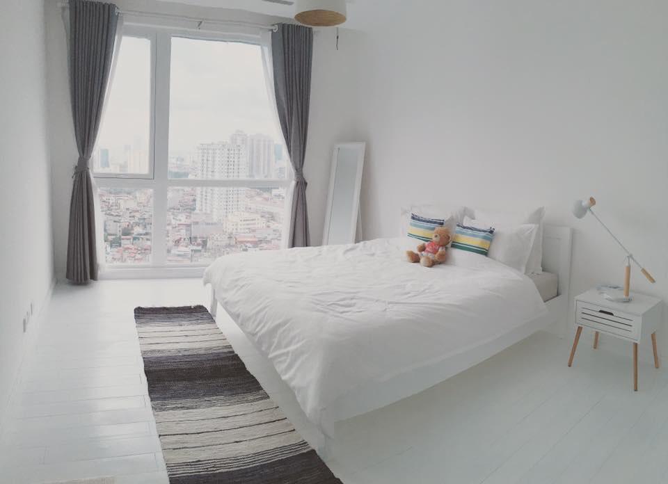 Bán chung cư R1 Royal City, căn 3 phòng ngủ 136m2 nhà rộng sửa đẹp. Giá rẻ 4.7 tỷ
