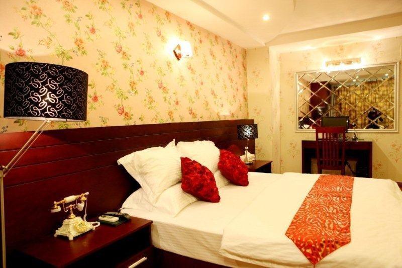 5 Khách sạn gần Royal City Hà Nội giá rẻ mà chất lượng tuyệt vời