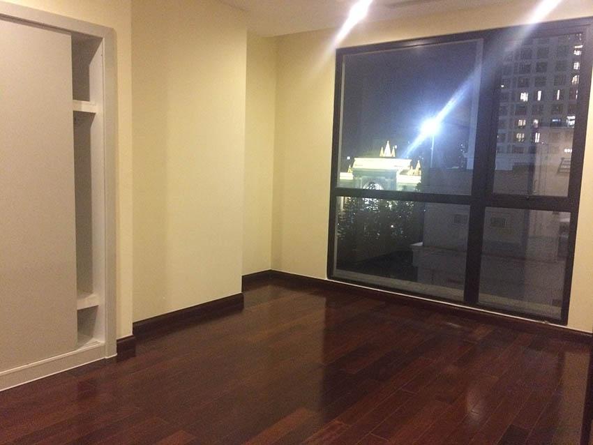 Cho thuê căn hộ R5 Royal City 2 ngủ không đồ – 14 triệu