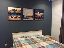 Cho thuê căn hộ Royal City R6 1 ngủ 55m2 đủ đồ