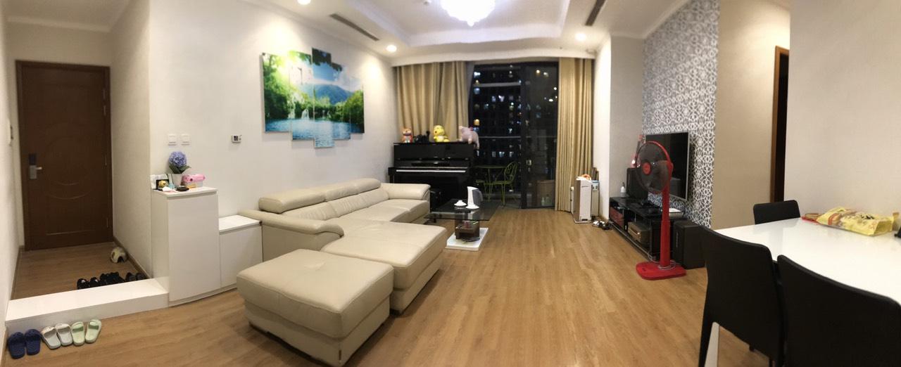 Bán căn hộ 3 phòng ngủ Royal city 137m2 tòa R3 giá rẻ