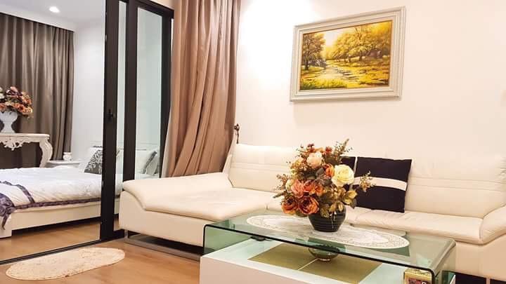 Bán căn hộ 2 phòng ngủ Royal city 71m2 tòa R6