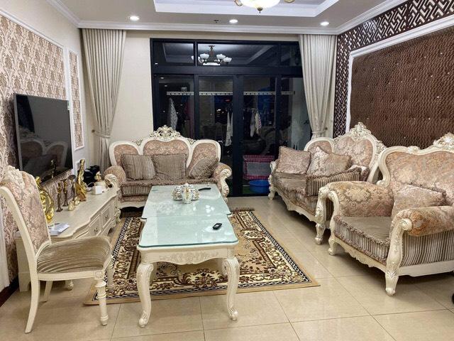 Bán căn hộ 2 phòng ngủ Royal City 102m2 tòa R5